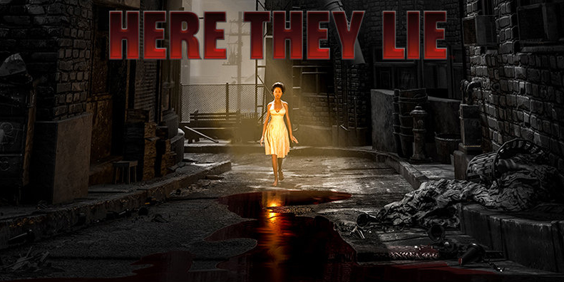 Here They Lie Review